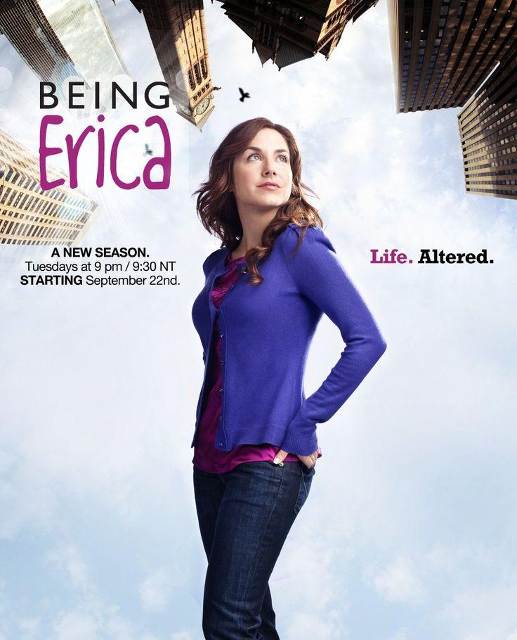 Being Erica 2x09 Cut
