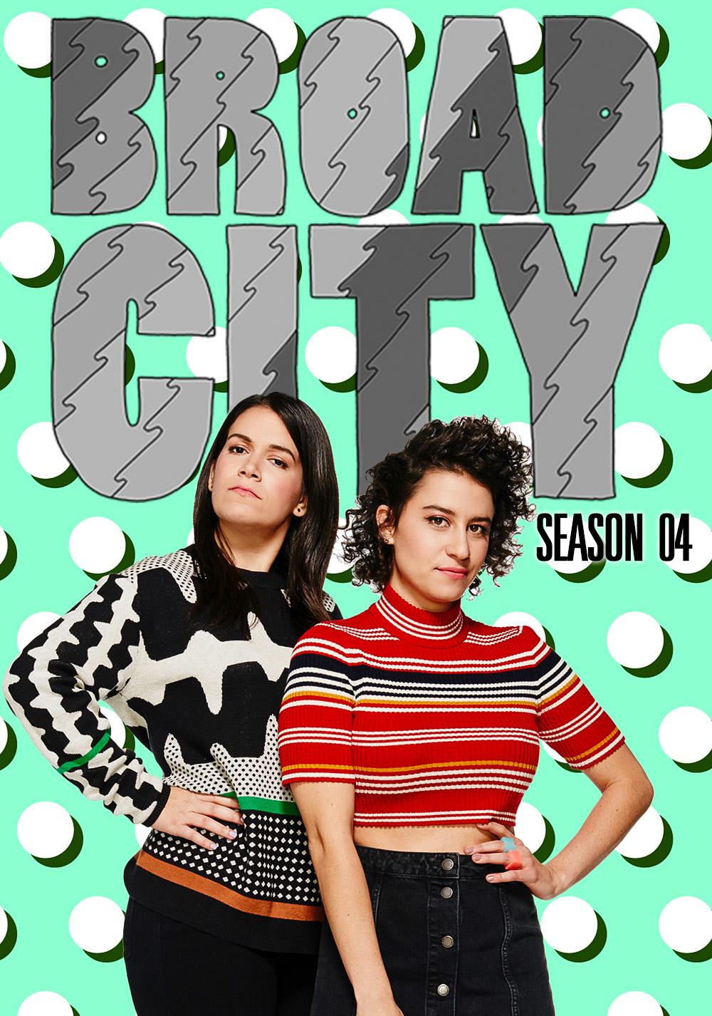 Broad City 2x07 1 Cut