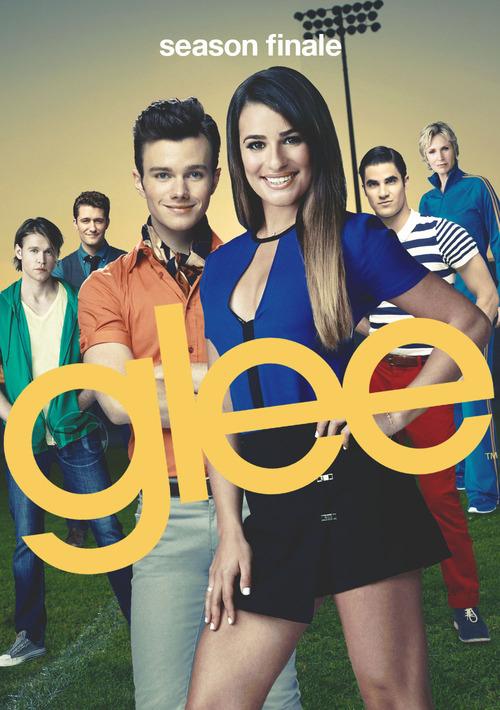 Glee 6x07 Cut