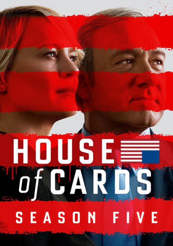 House of cards 5x12 Cut