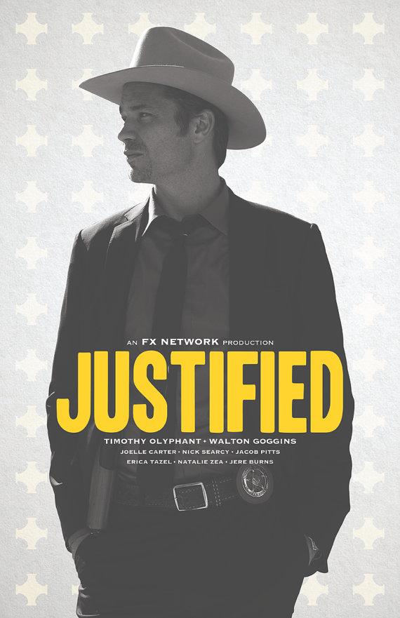 Justified 6x11 1 Cut