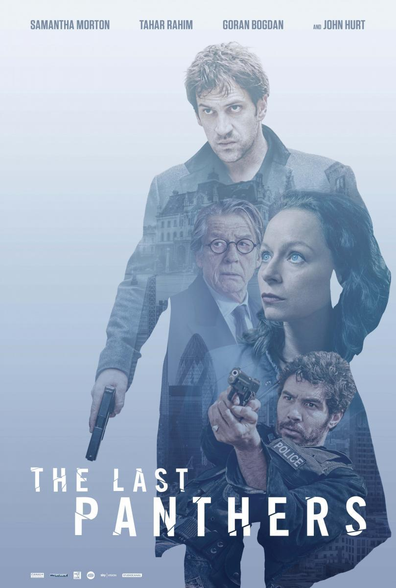 The Last Panthers 1x02 Cut