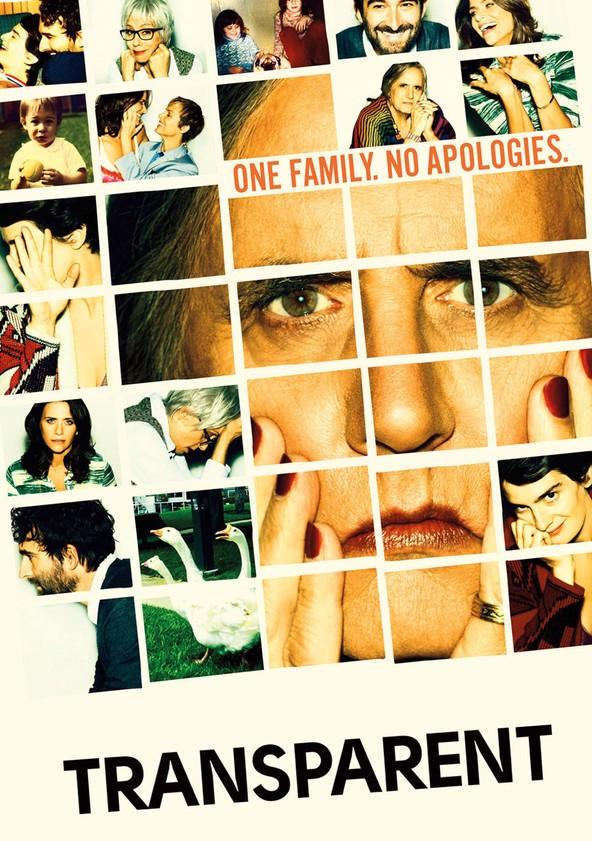 Transparent 2x03 Cut